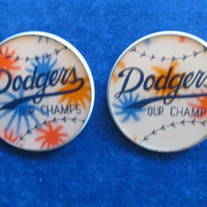 1963 Los Angeles Dodgers - front godaddy