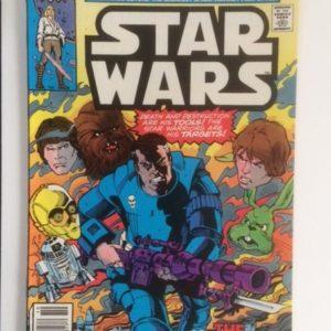 Star Wars Comic issue 16
