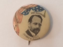 George Pardee for Governor of California 1903